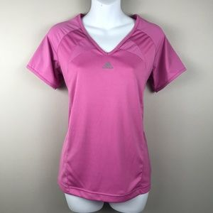 Adidas Clima365 Clima Cool Athletic Tee - Size Med